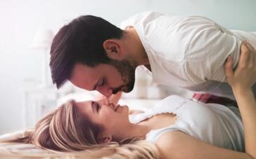 Ağrılı Cinsel İlişki Ve Vajinismus