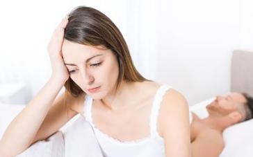 Kadınlarda Orgazm Olamama Sorunu